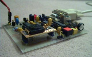Precision Digital Altimeter
