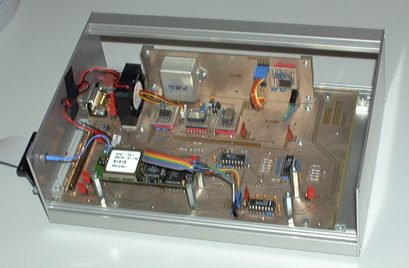 Low-Cost Inertial Navigation System
