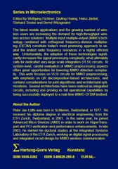 Mimo-ofdm phd thesis